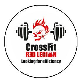 CrossFit Red Legion Partenaire Training Distribution