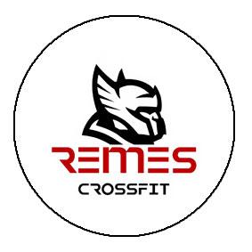 CrossFit Remes partenaire Training Distribution