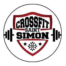 CROSSFIT SAINT SIMON partenaire training distribution