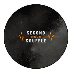 CrossFit Second Souffle partenaire Training Distribution