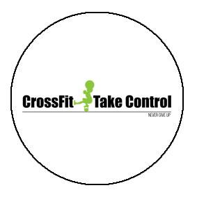 CrossFit Take control partenaire Training Distribution