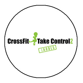 CrossFit Take control 2 Tarbes partenaire Training Distribution