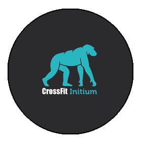 Crossfit initium partenaire training distribution