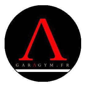 Garagym.fr partenaire Training Distribution