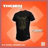 Thorn Fit 🛡T-shirt lifestyle et training ⚡️Retrouvez notre sélection Thorn Fit sur Training-Distribution.com LIEN DANS LA BIO 💫#trainingdistribution #functionnaltraining #sport #ThornFit #tshirt #training