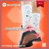 NOUVEAUTÉ - Wodable ⚡️➡️ ☕️💩🏋️♂️ what else ?Retrouvez notre sélection Wodable sur Training-Distribution.com LIEN DANS LA BIO 💫#trainingdistribution #wodable #chaussette #training