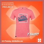 """Reassort Xoom Project 🔥T shirt """"Stay Focused"""" ⚡️bientôt le retour à la box 🙌Retrouvez notre sélection Xoom Project sur Training-Distribution.com LIEN DANS LA BIO 💫#trainingdistribution #training #sport #functionaltraining"""