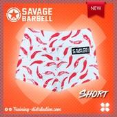 NOUVEAUTÉ - Savage Barbell 🌶Le boule qui chamboule version épicé ⚡️😅Retrouvez toute notre sélection Savage Barbell sur Training-Distribution.com 💫#trainingdistribution #savagebarbell #training #short