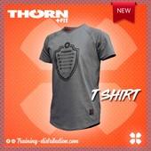 NOUVEAUTÉ - Thorn Fit 🛡T-shirt pour le lifestyle et le training ⚡️Retrouvez notre sélection Thorn Fit sur Training-Distribution.com LIEN DANS LA BIO 💫#trainingdistribution #ThornFit #tshirt #training