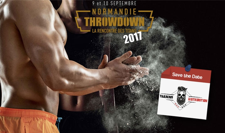 Normandie Throwdown 2017